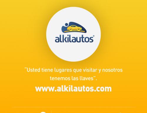 Ahora podrá rentar vehículos para disfrutar más de sus viajes de negocio o vacaciones con Alkilautos.com