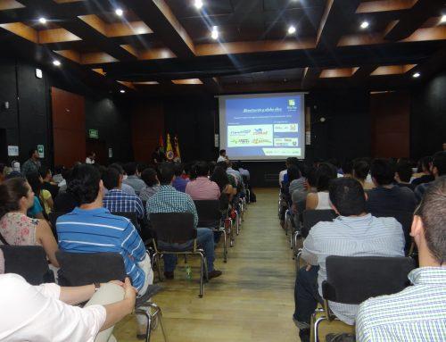 """En Bucaramanga se vivieron """"experiencias reales de emprendimiento"""" con el Startup Date"""