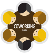 Coworking Labs Logo